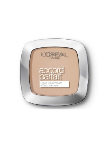 Cipria L'oreal Accord...