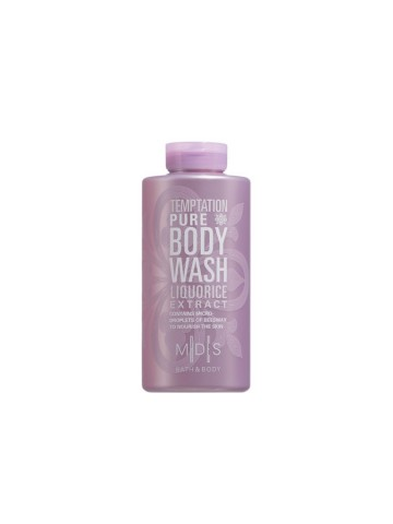Body Wash Mades Temptation...