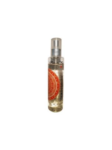 Acqua Profumata Eau Des Alpes Peach & Cassis 75ml
