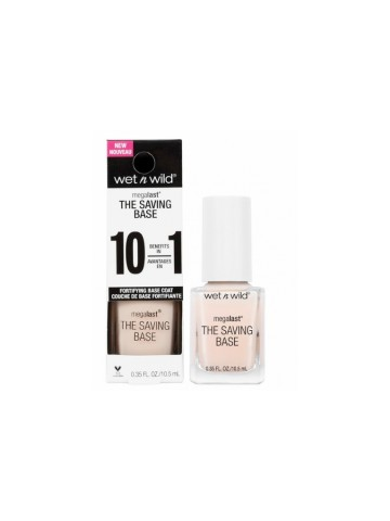 Base 10in1 Wet N Wild...