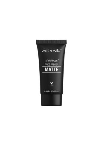 Primer Viso Matte Wet N...