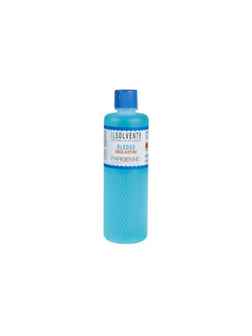 Solvente Oleoso Senza Acetone
