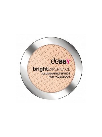 Illuminante Debby Bright...