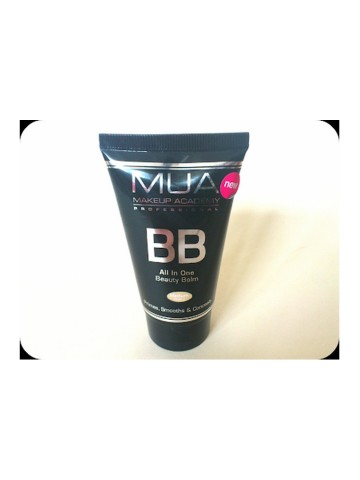 Bb Beauty Balm Medium