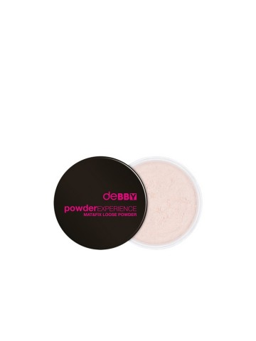 Cipria Debby Loose Powder...
