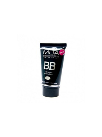 Bb Beauty Balm Mua Light Rose