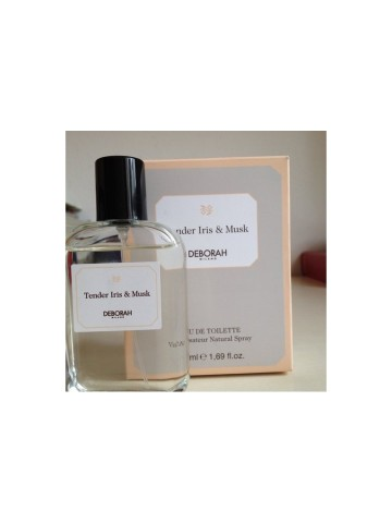 Deb Fragrance Tender Iris &...