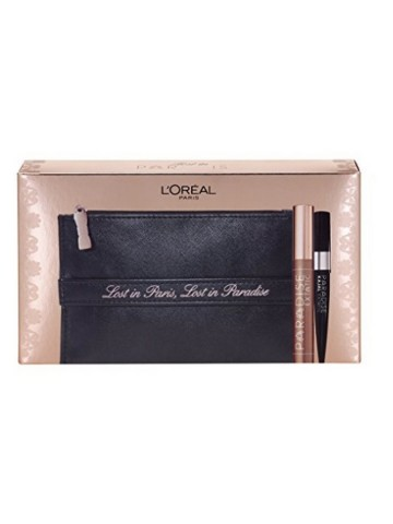 Coffret L'oreal -lost In...
