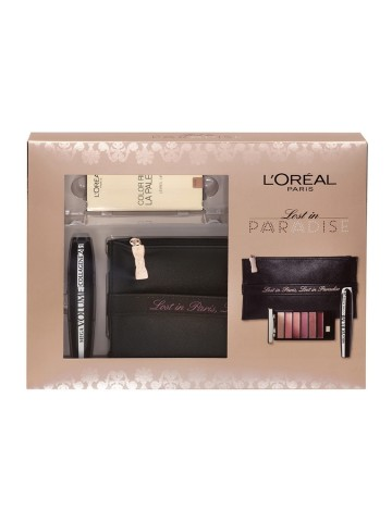 Coffret L'oreal- Lost In...