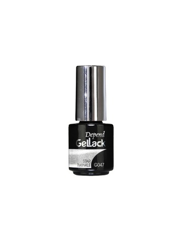 Smalto Gel Depend Gel Lack...