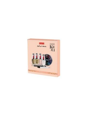 Maxi Nail Art Kit N.1 002 002