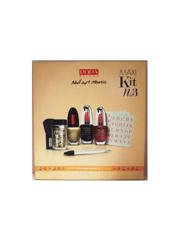 Maxi Nail Art Kit N.3