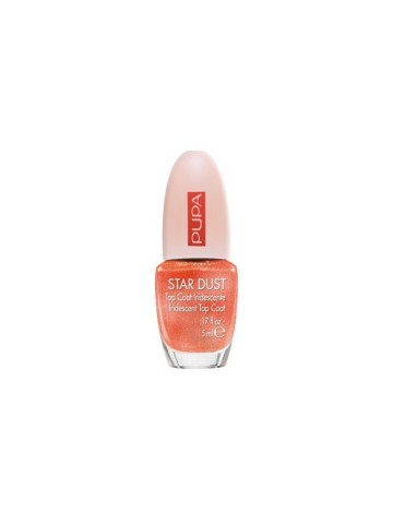 Top Coat Pupa Star Dust -...