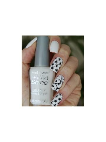 Wild Shine Nail Color...
