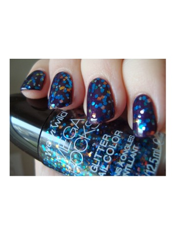 Smalto Glitter Wet N Wild...