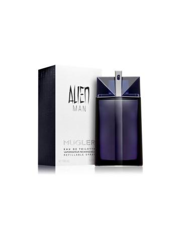 Profumo Alien Man di Mugler...