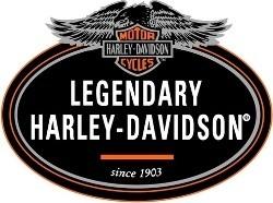 HARLEY DAVIDSON LEGENDARY